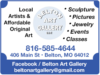Belton, Missouri Chamber, Chamber Member, Business, Local