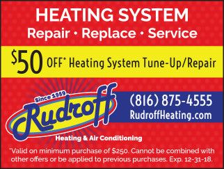 Rudroff Heating & Cooling