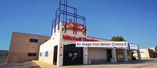 mitchell theaters belton cinema 8 belton mo chamber of
