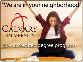 calvary college